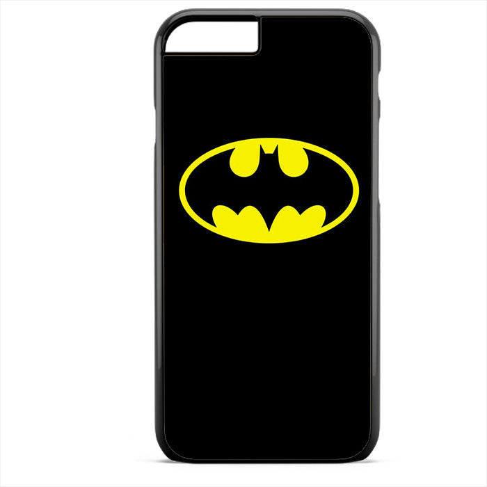 Batman Logo Phonecase For Iphone 4/4S Iphone 5/5S Iphone 5C Iphone 6 Iphone 6S Iphone 6 Plus Iphone 6S Plus