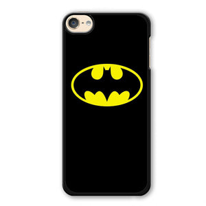 Batman Logo Phonecase Cover Case For Apple Ipod 4 Ipod 5 Ipod 6