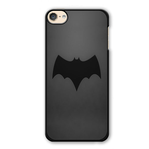 Batman Logo 2 Phonecase Cover Case For Apple Ipod 4 Ipod 5 Ipod 6