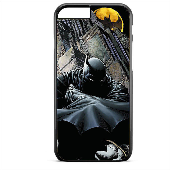 Batman Stealth Phonecase For Iphone 4/4S Iphone 5/5S Iphone 5C Iphone 6 Iphone 6S Iphone 6 Plus Iphone 6S Plus