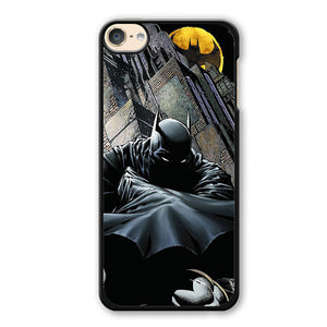 Batman Stealth Phonecase Cover Case For Apple Ipod 4 Ipod 5 Ipod 6