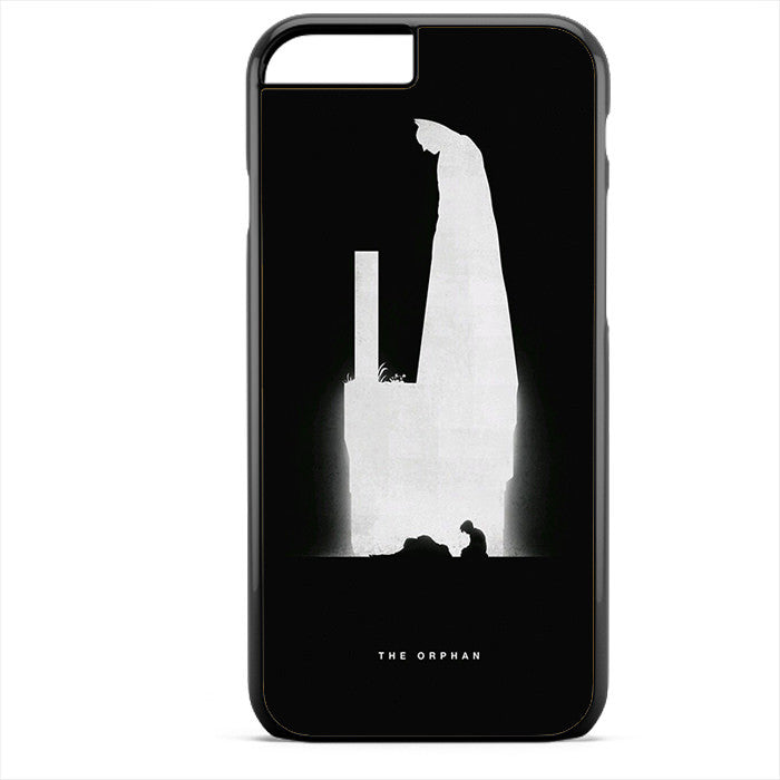 Batman The Orphan Phonecase For Iphone 4/4S Iphone 5/5S Iphone 5C Iphone 6 Iphone 6S Iphone 6 Plus Iphone 6S Plus