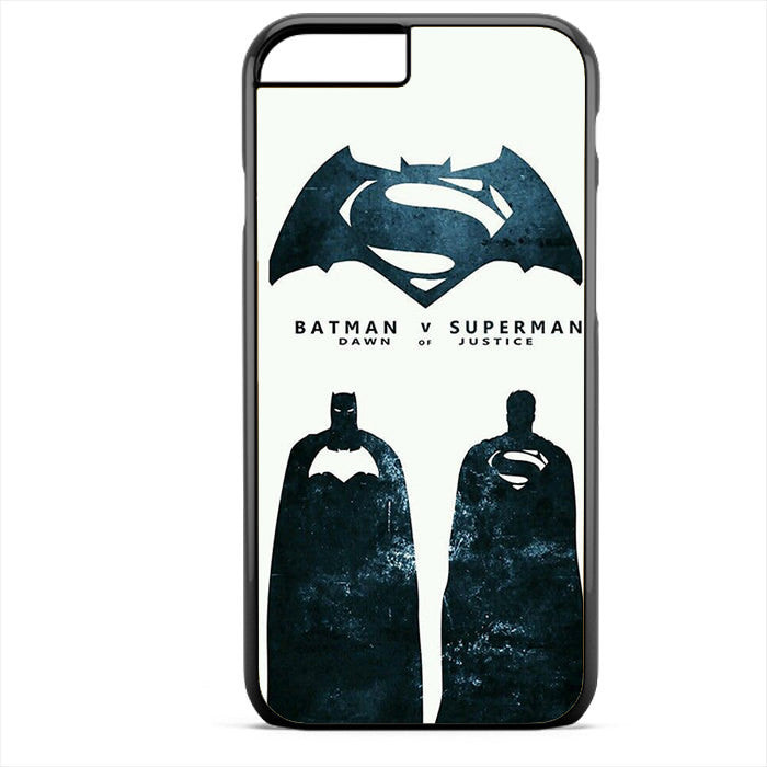 Batman V Superman 2 Phonecase For Iphone 4/4S Iphone 5/5S Iphone 5C Iphone 6 Iphone 6S Iphone 6 Plus Iphone 6S Plus