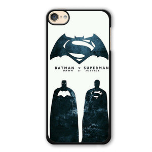 Batman V Superman 2 Phonecase Cover Case For Apple Ipod 4 Ipod 5 Ipod 6