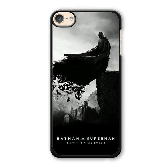 Batman V Superman 5 Phonecase Cover Case For Apple Ipod 4 Ipod 5 Ipod 6