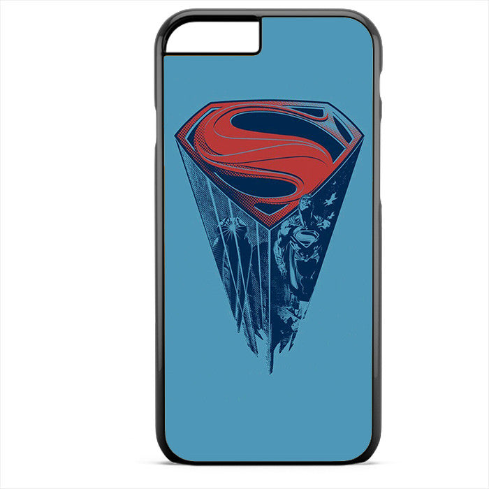 Batman V Superman Logo Cool Phonecase For Iphone 4/4S Iphone 5/5S Iphone 5C Iphone 6 Iphone 6S Iphone 6 Plus Iphone 6S Plus
