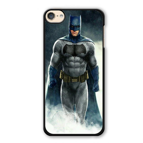 Batman V Superman Art 2 Phonecase Cover Case For Apple Ipod 4 Ipod 5 Ipod 6
