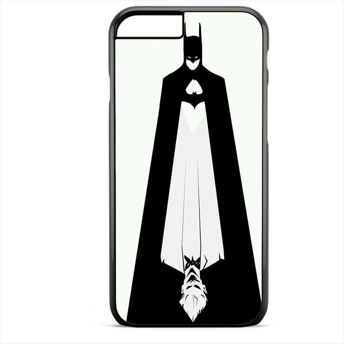 Batman And Joker Phonecase For Iphone 4/4S Iphone 5/5S Iphone 5C Iphone 6 Iphone 6S Iphone 6 Plus Iphone 6S Plus