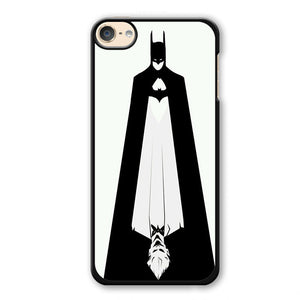 Batman And Joker Phonecase Cover Case For Apple Ipod 4 Ipod 5 Ipod 6