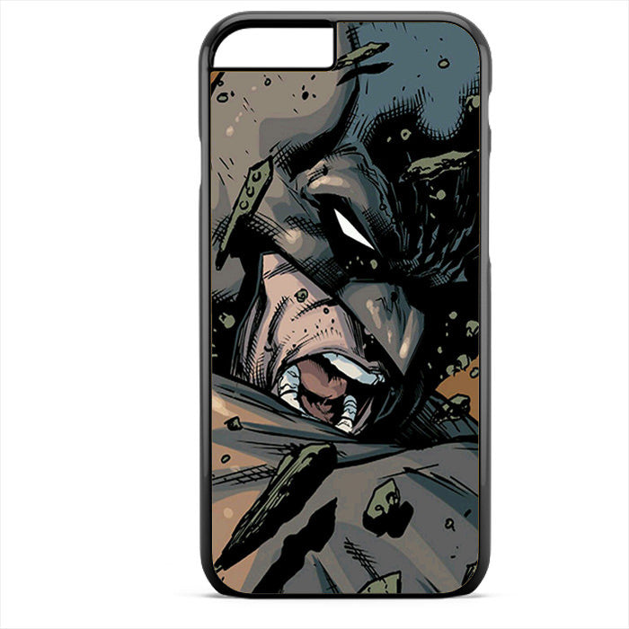 Batman In Comic Phonecase For Iphone 4/4S Iphone 5/5S Iphone 5C Iphone 6 Iphone 6S Iphone 6 Plus Iphone 6S Plus