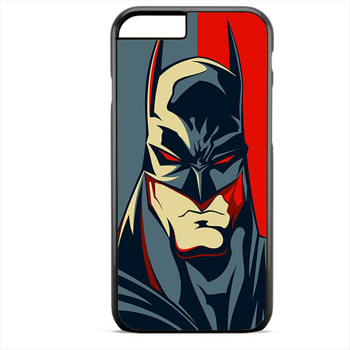 Batman Red Eyes Phonecase For Iphone 4/4S Iphone 5/5S Iphone 5C Iphone 6 Iphone 6S Iphone 6 Plus Iphone 6S Plus