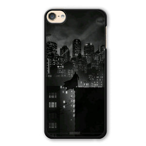 Batman The Dark Knight3 Phonecase Cover Case For Apple Ipod 4 Ipod 5 Ipod 6