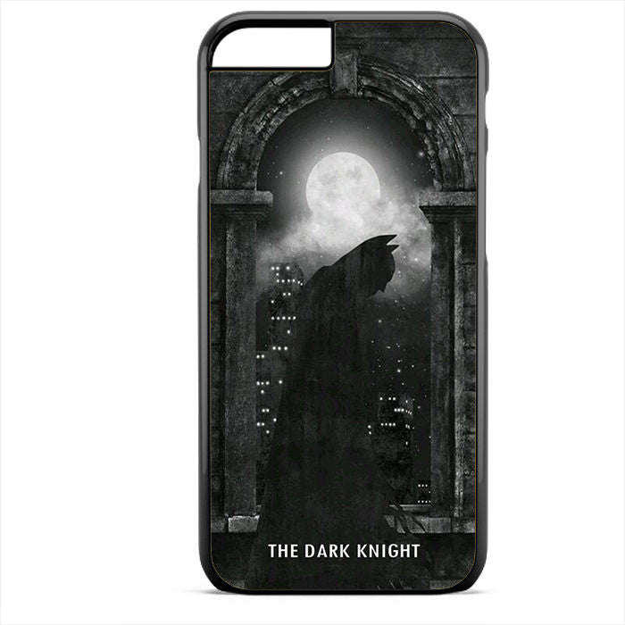 Batman The Dark Knight Phonecase For Iphone 4/4S Iphone 5/5S Iphone 5C Iphone 6 Iphone 6S Iphone 6 Plus Iphone 6S Plus