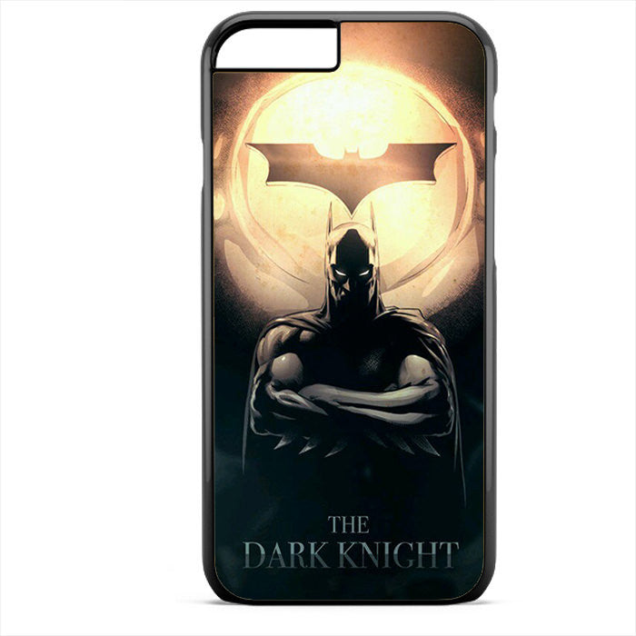 Batman The Dark Knight 6 Phonecase For Iphone 4/4S Iphone 5/5S Iphone 5C Iphone 6 Iphone 6S Iphone 6 Plus Iphone 6S Plus