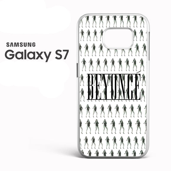 Beyonce Collage 3 - Z - Samsung Galaxy S7 - Tatumcase