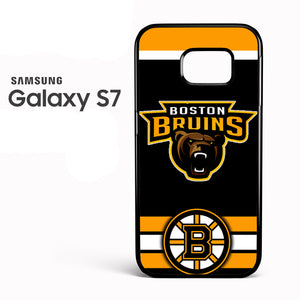 Boston Bruins (2) - Samsung Galaxy S7 - Tatumcase
