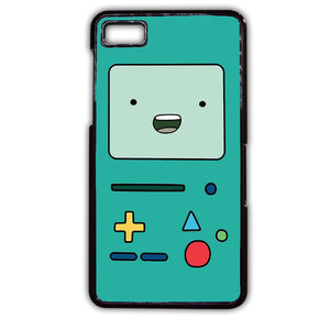 Adventure Time BMO TATUM-321 Blackberry Phonecase Cover For Blackberry Q10, Blackberry Z10 - tatumcase