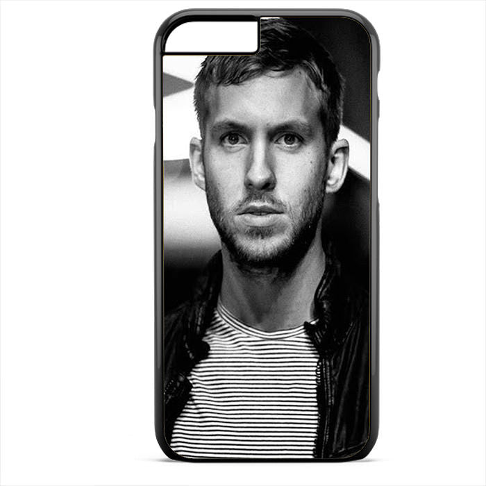 Calvin Harris Phonecase For Iphone 4/4S Iphone 5/5S Iphone 5C Iphone 6 Iphone 6S Iphone 6 Plus Iphone 6S Plus