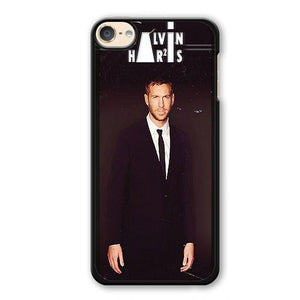 Calvin Harris Suit Phonecase Cover Case For Apple Ipod 4 Ipod 5 Ipod 6