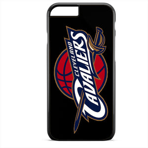 free shipping 2ae7d ab130 Cleveland Cavaliers Logo NBA Basketball TATUM-2715 Apple Phonecase Cover  For Iphone SE Case
