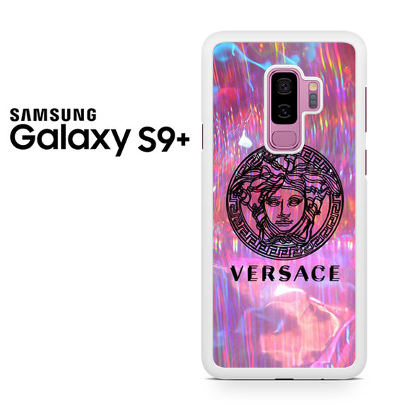 Distort Versace - Samsung Galaxy S9 Plus Case - Tatumcase