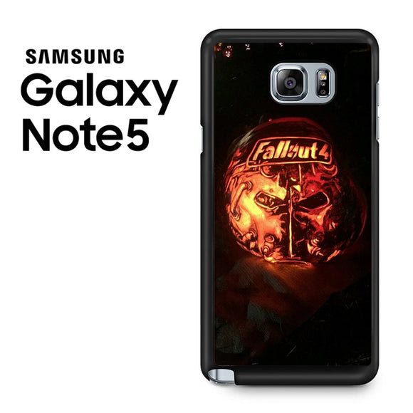 Fallout 4 Art - Samsung Galaxy Note 5 Case - Tatumcase