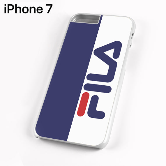 Fila Style 10 - iPhone 7 Case - Tatumcase
