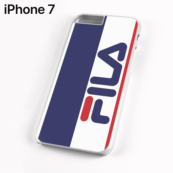 Fila Style 11 - iPhone 7 Case - Tatumcase