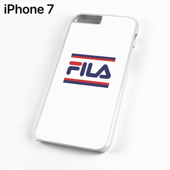 Fila Style 12 - iPhone 7 Case - Tatumcase