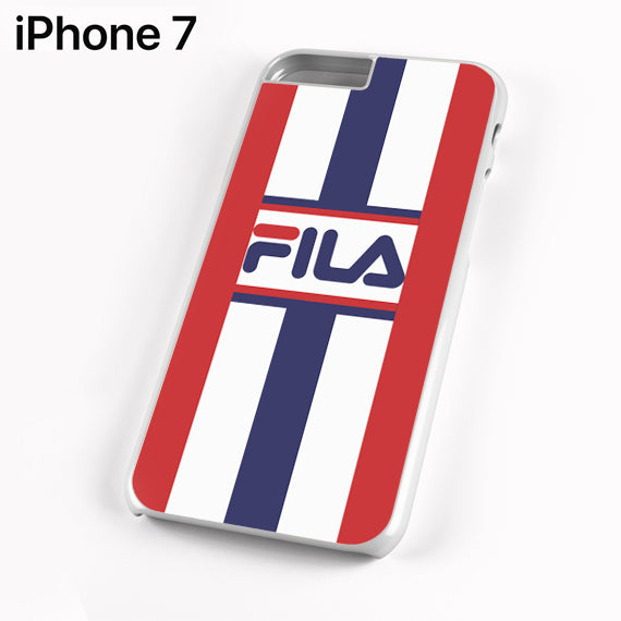 Fila Style 13 - iPhone 7 Case - Tatumcase
