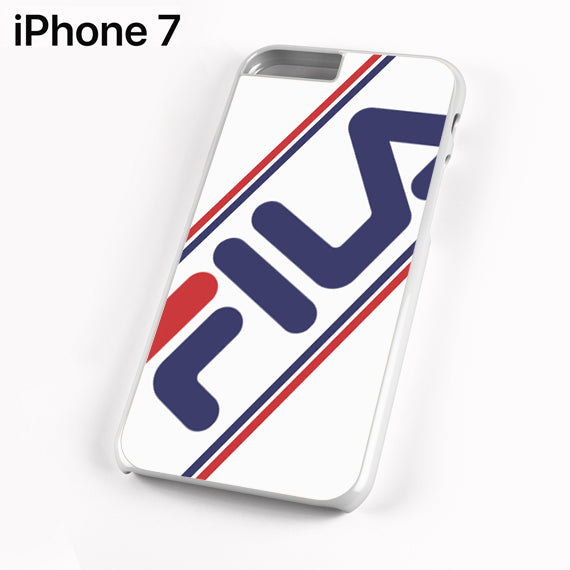 Fila Style 14 - iPhone 7 Case - Tatumcase