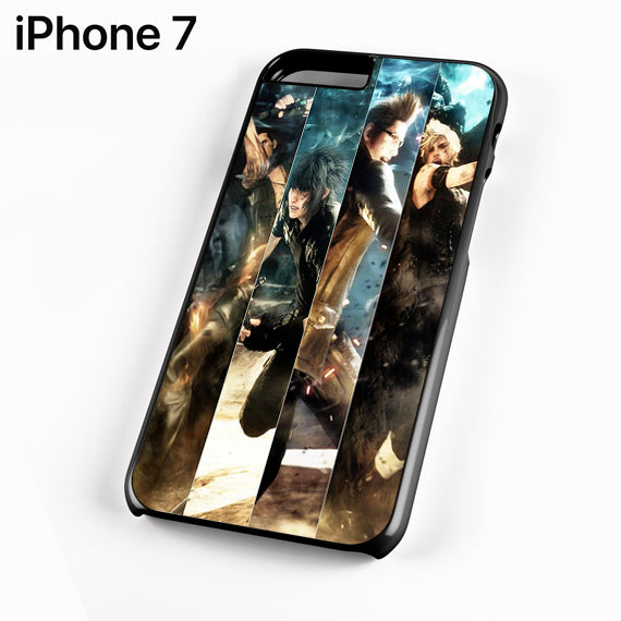 Final Fantasy XV - Z - iPhone 7 Case - Tatumcase