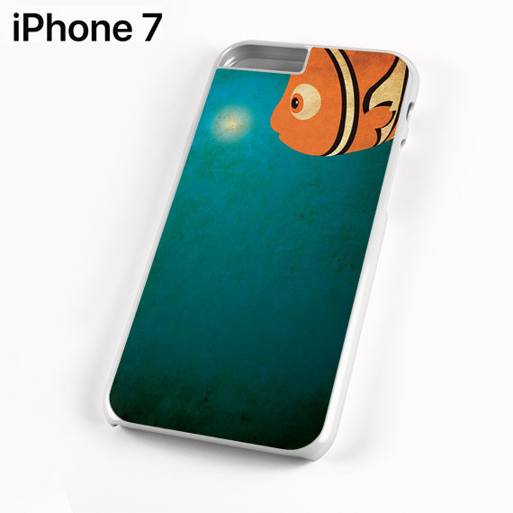 Finding Nemo - Z - iPhone 7 Case - Tatumcase