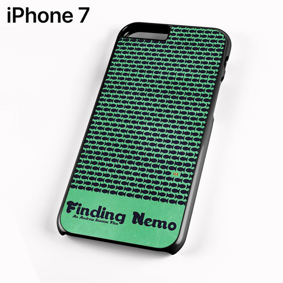 Finding Nemo - iPhone 7 Case - Tatumcase