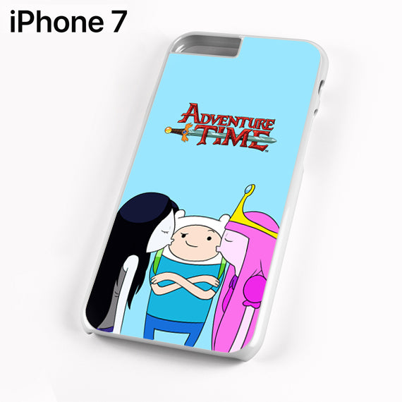 Finn Being Kissed - iPhone 7 Case - Tatumcase