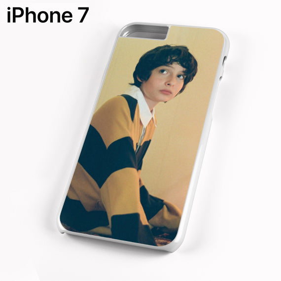 Finn Wolfhard As Mike In Stranger Things - iPhone 7 Case - Tatumcase