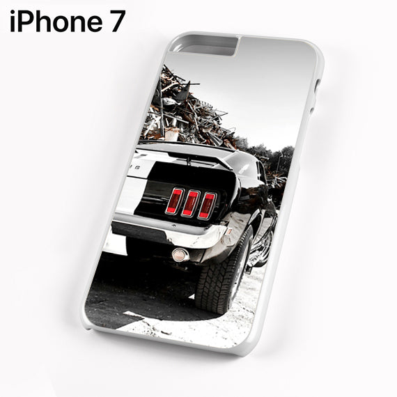 Ford Mustang Tail - iPhone 7 Case - Tatumcase