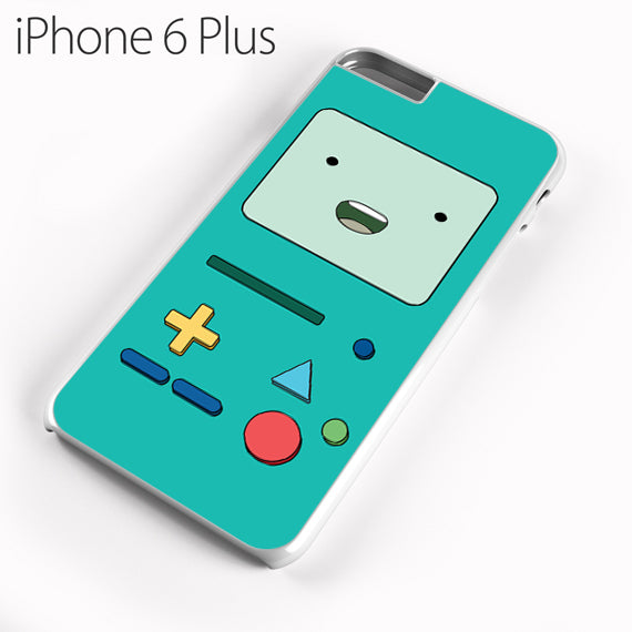 Fun Beemo - iPhone 6 Plus Case - Tatumcase