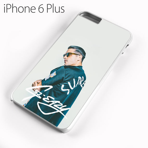 G Eazy LZ 10 - iPhone 6 Plus Case - Tatumcase