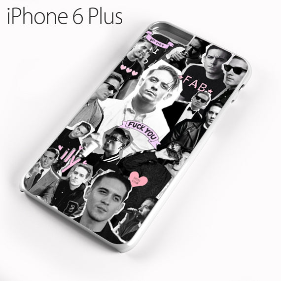 G Eazy LZ 2 - iPhone 6 Plus Case - Tatumcase