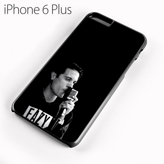 G Eazy LZ 4 - iPhone 6 Plus Case - Tatumcase