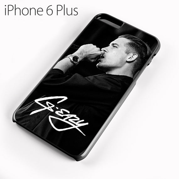 G Eazy LZ 7 - iPhone 6 Plus Case - Tatumcase
