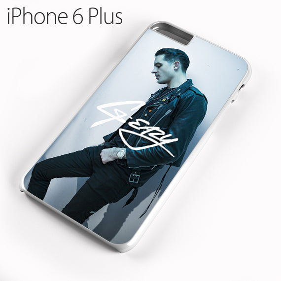 G Eazy LZ 8 - iPhone 6 Plus Case - Tatumcase