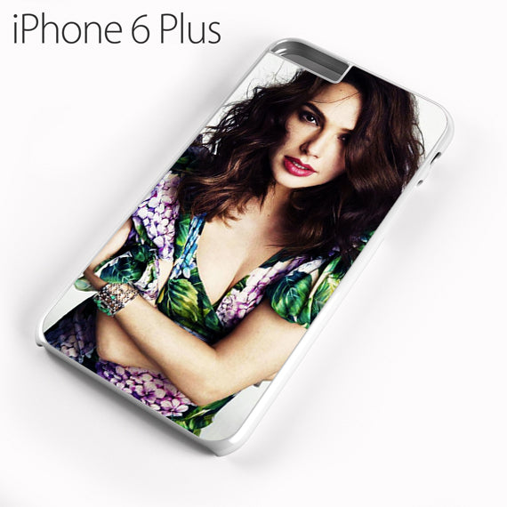 Gal Gadot 1 AA - iPhone 6 Plus Case - Tatumcase