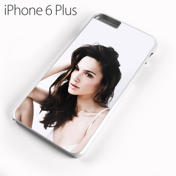Gal Gadot 3 - iPhone 6 Plus Case - Tatumcase