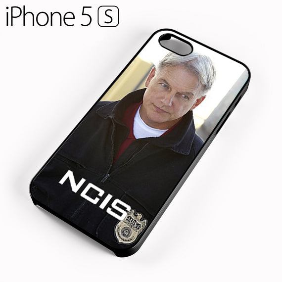 Gibbs From NCIS - iPhone 5 Case - Tatumcase