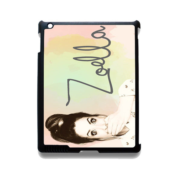 Zoella TATUM-12221 Apple Phonecase Cover For Ipad 2/3/4, Ipad Mini 2/3/4, Ipad Air, Ipad Air 2
