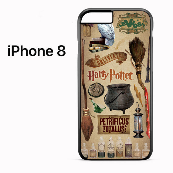 harry case iphone 8