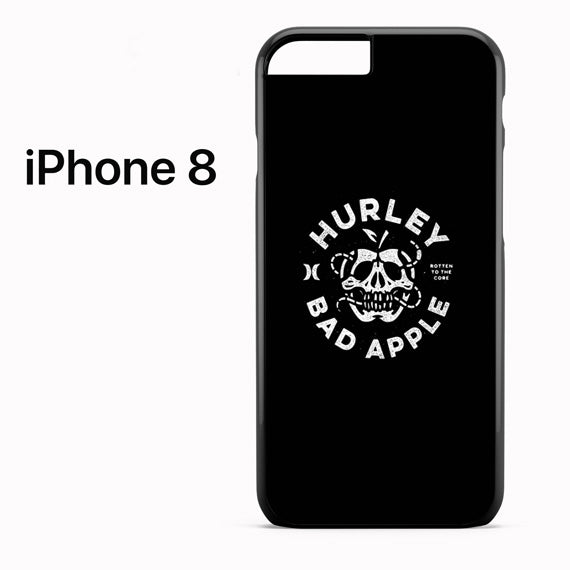 Hurley Bad Apple HC - iPhone 8 Case - Tatumcase