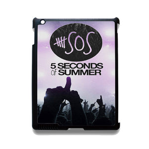 5 Second Of Summer 5 Sos TATUM-62 Apple Phonecase Cover For Ipad 2/3/4, Ipad Mini 2/3/4, Ipad Air, Ipad Air 2 - tatumcase